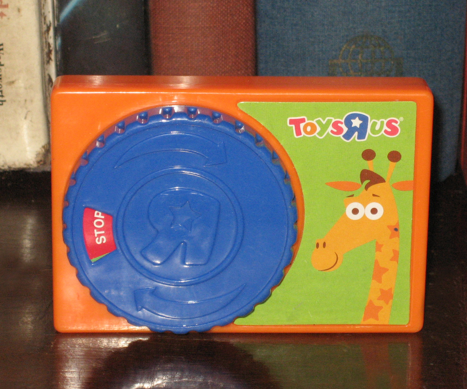 Toys R Us Food : Percy s fast food toy stories camera toys r us wendys
