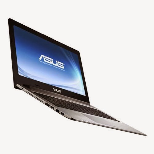 Asus A46CM Driver Windows 8 64bit