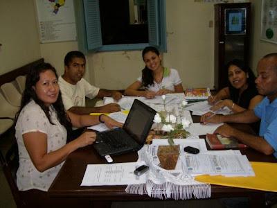 Encontro Arquidiocesano de Líderes Missionários da Infância e Adolescência Missionária em Maceío/AL
