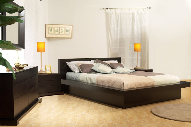 Bedroom Furniture Designs Bed (8 Image)