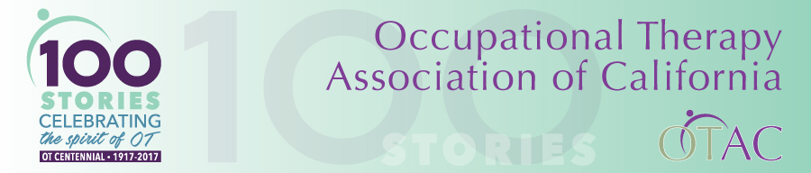 100 Stories of OT Blog