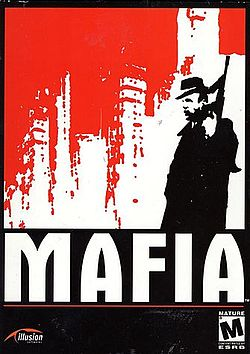 Mafia 1 PC - Torrent