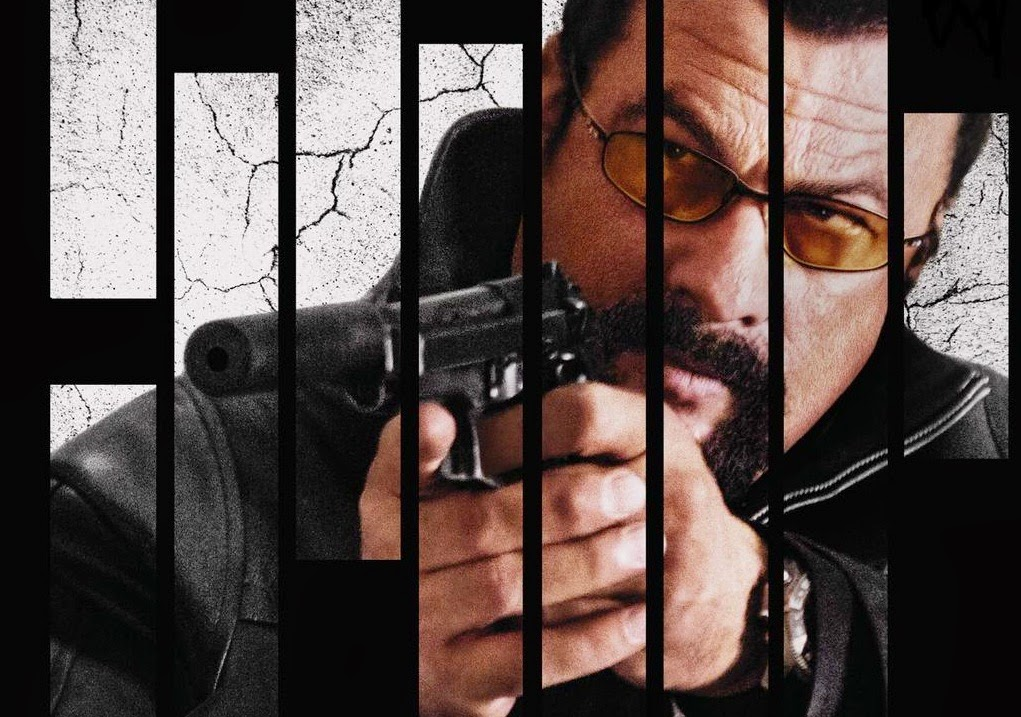 movies starring steven seagal