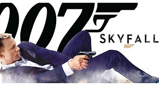 Skyfall 007, watch online