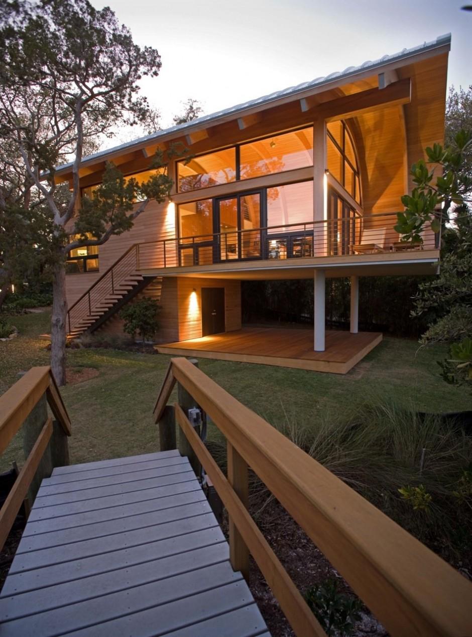 Residencia De Hu Spedes De TOTeMS Architecture Blog