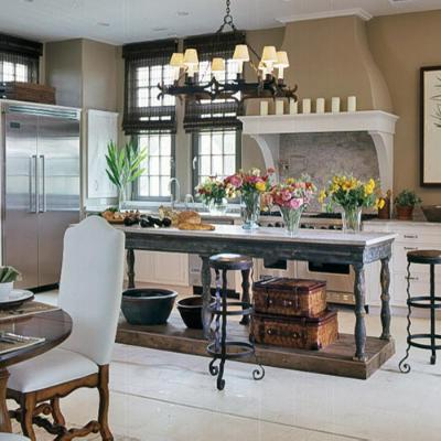 Country Kitchen Style For Modern House Kitchen Remodel Designs Modern Farmhouse Kitchens