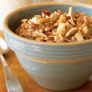 How to cook porridge oats