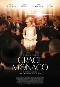 Grace of Monaco Poster