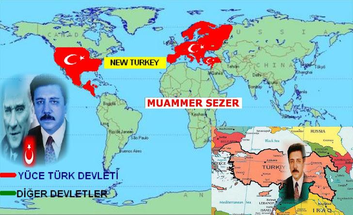 TURK OL,MUTLU OL,YOKSA NE MUTLU TURKUM DIYENE DIYEMIYENIN CANI CEHENNEME ACILIMI BASLATIRIZ.BUKET
