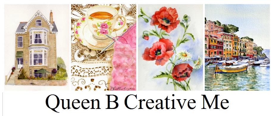 Queen B - Creative Me