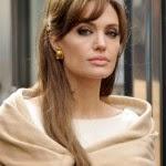 Angelina jolie 60 second, tourist, Fringe hairstyle