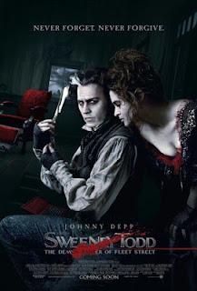 Con Quỷ Cắt Tóc Ở Đường Fleet - Sweeney Todd: The Demon Barber Of Fleet Street