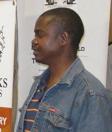 Thabisani Ndlovu