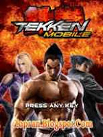 tekken mobile games