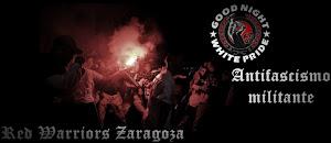 Red Warriors Zaragoza