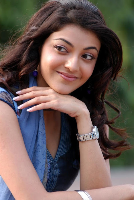 kajal agarwal new photo gallery