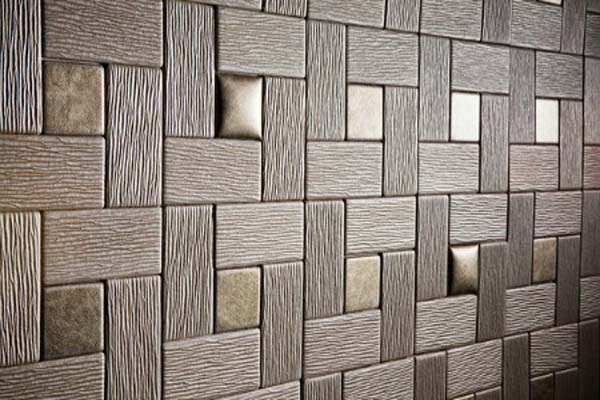 up the wall with wonderful eye catching patterns such wall paneling