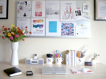 Beautifulworld back to school how to keep your desk - How to keep your desk organized ...