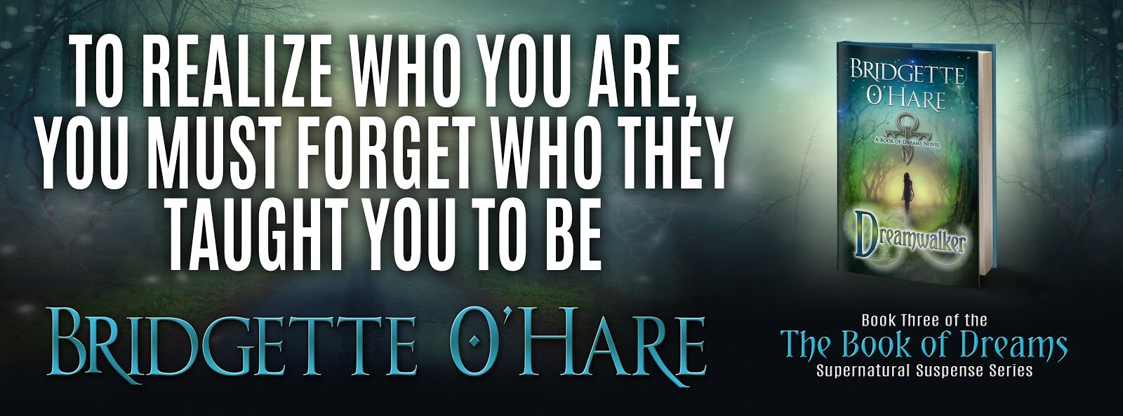 Bridgette O'Hare ~ Normal is Overrated