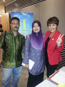 Bersama Sifu & Mentor