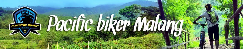Pacific Biker Malang