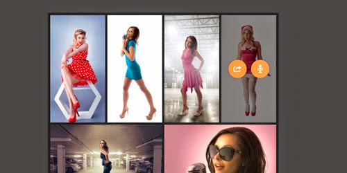 12 Awesome jQuery Hover Effects