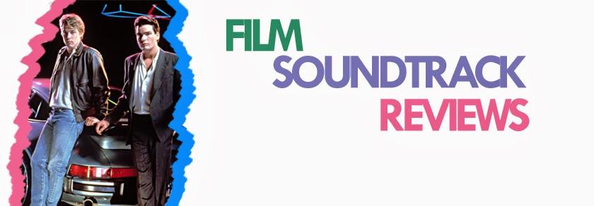 Film Soundtrack Reviews