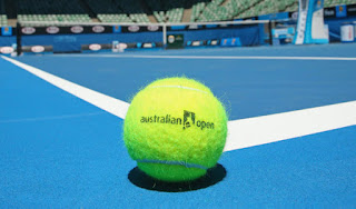 Australian Open Tennis 2016