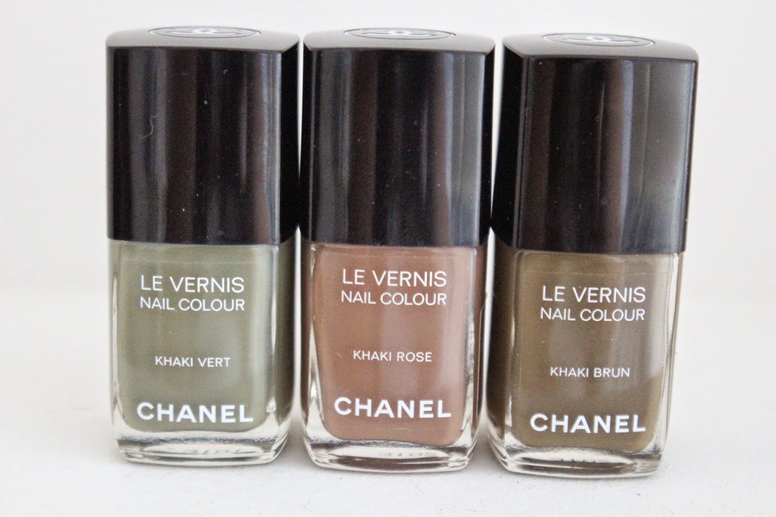 Watch Chanel Les Khakis De Chanel Collection video