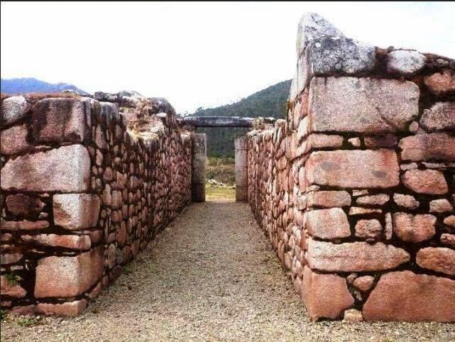 10527391 679777238774683 4566358823858098280 n - Espíritu Pampa ... Perú