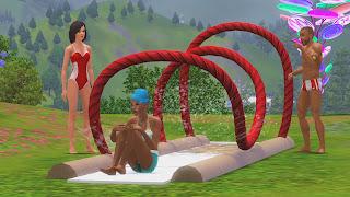 Les Sims 3 Katy Perry Délices Sucrés PC