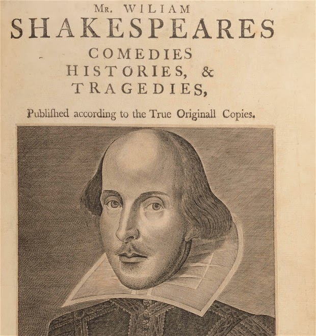 shakespeare how he influences me essay Essays, term papers, book reports, research papers on shakespeare free papers and essays on shakespeare influence we provide free model essays on shakespeare.