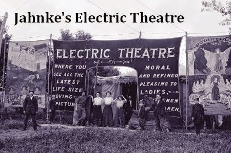 Jahnke's Electric Theatre