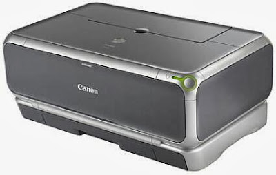 download Canon PIXMA iP4000 Inkjet printer's driver