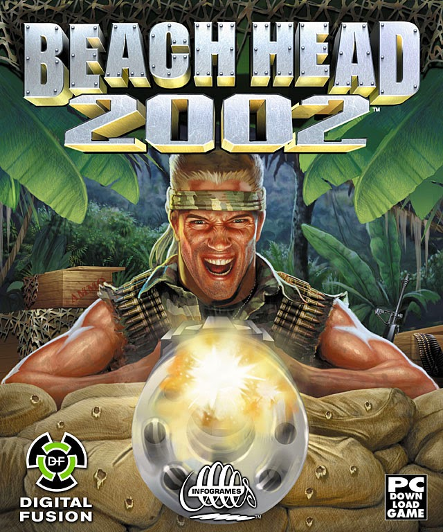Beach Head 2002 Game Free Download Full Version