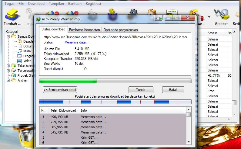Download IDM Terbaru 618 Build 9 Full Version Terbaru