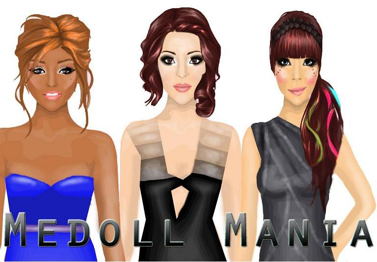 Medoll Mania
