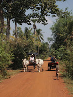 Quad adventure Cambodia - Siem Reap