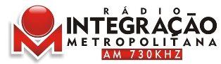 Rádio Integração Metropolitana AM de Cascavel PR ao vivo