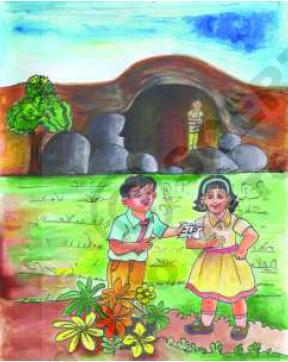 An Adventure (www.naabadi.net)