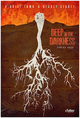 Ver Película Deep in the Darkness Online Gratis (2014)