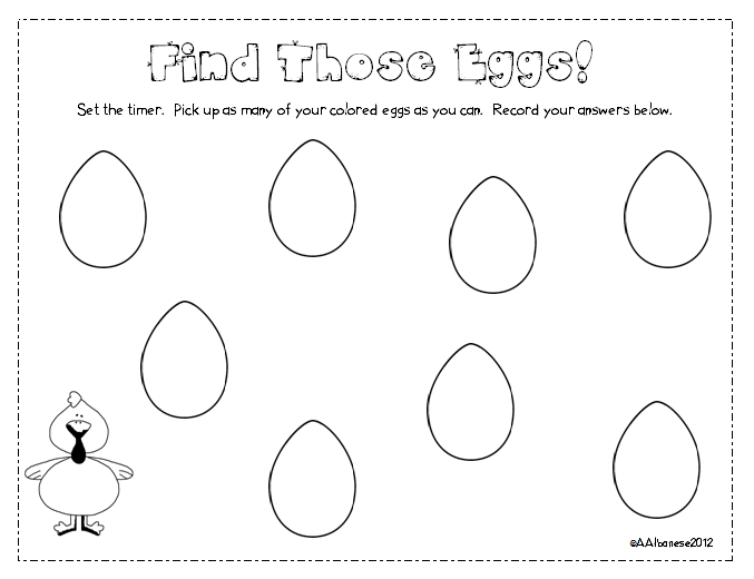 A F C Af B B B C furthermore Thumb further Southwest likewise F Cf F D Ca A Twisty Egg Hunt also Find Those Eggs. on how many eggs did you find worksheet