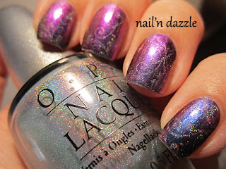 ludurana, reluz, holo, holographic, stamping, bundle, monster, 314, multichrome, multi, chrome, pink, blue, purple, bronze,