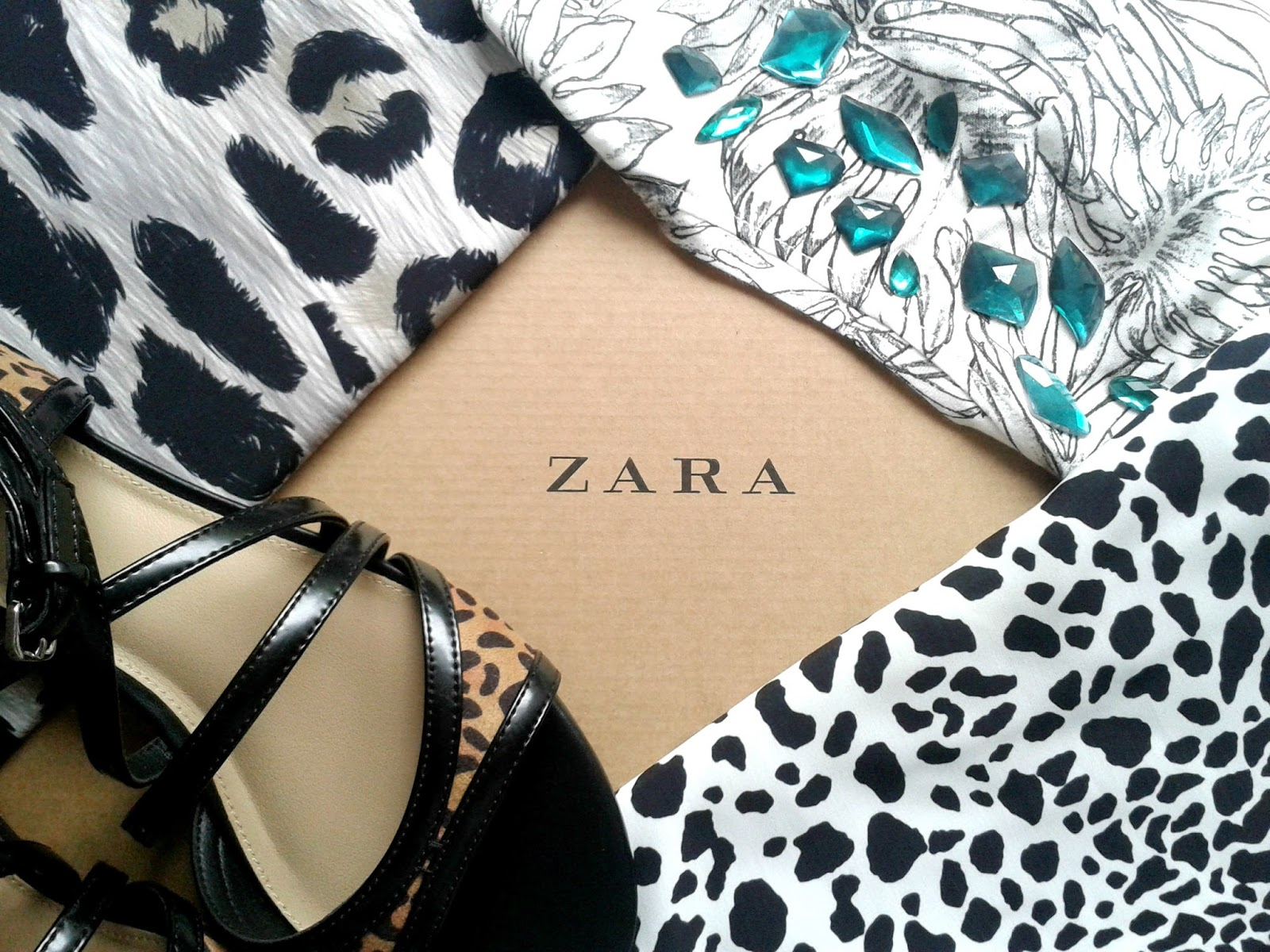 Zara Sale Haul Blog Review