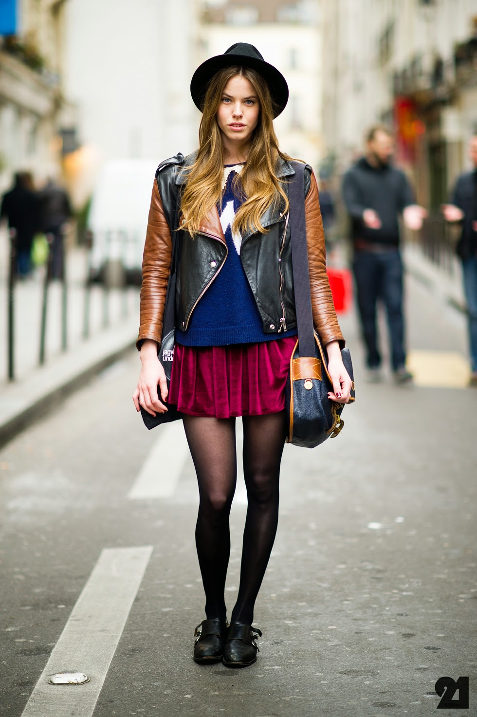 Fashion Beauty Alternative Street Fashion Inspiration
