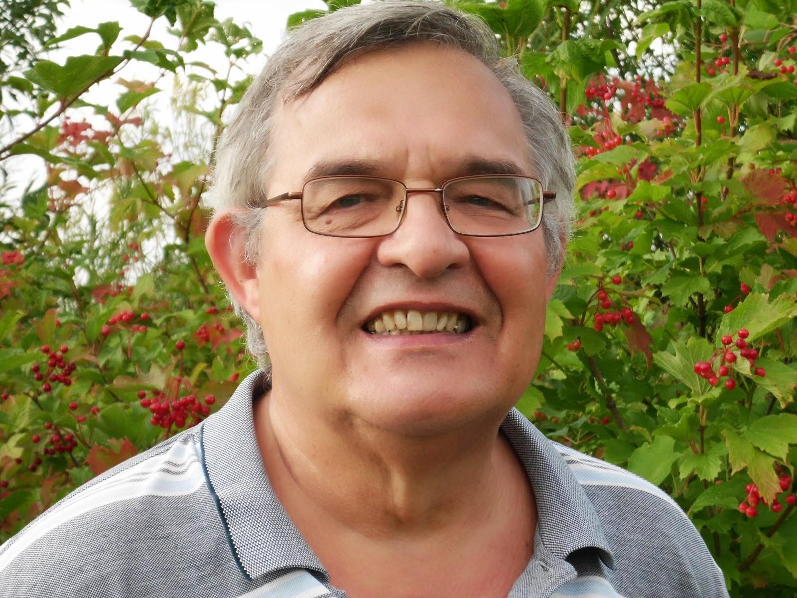 Steuerberater Gerd Görtz