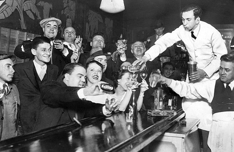 Andy's Film Blog: Prohibition 1920s Prohibition Party