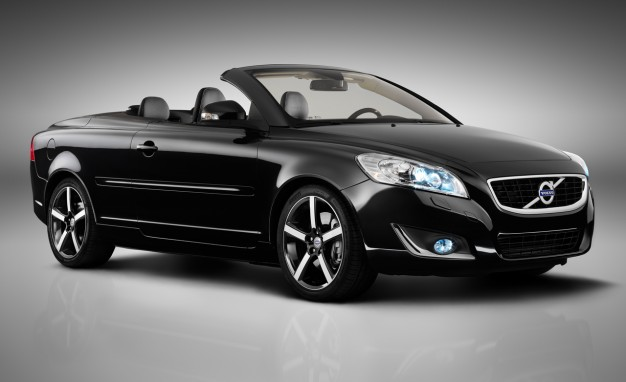 2012 Volvo C70 Inscription edition