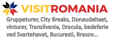 Reisebyrå dedikert Romania i Oslo