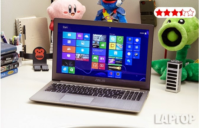 5 Best ASUS Laptops